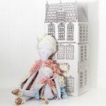 Cloe doll