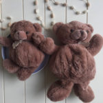 chocolate bears