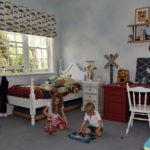 childrens room designed by doffie