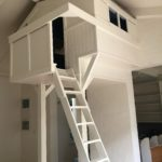 cubby house indoors